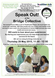Bridge visits poster 11